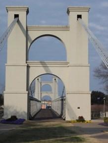A Walk in Waco