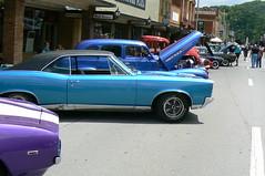 Elizabethton Car Show July 2015