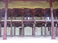 Shivappa Nayaka Palace of Shivamogga Photography By Chinmaya M.Rao  (11)