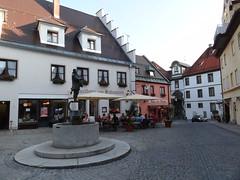 Fussen Lutemaker's Square