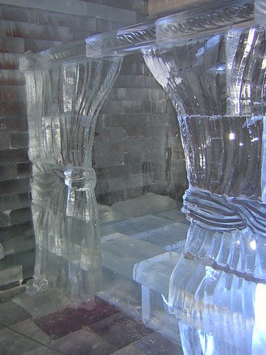 Image result for ice bed