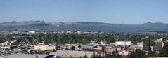 Panorama (San Francisco & Berkeley)