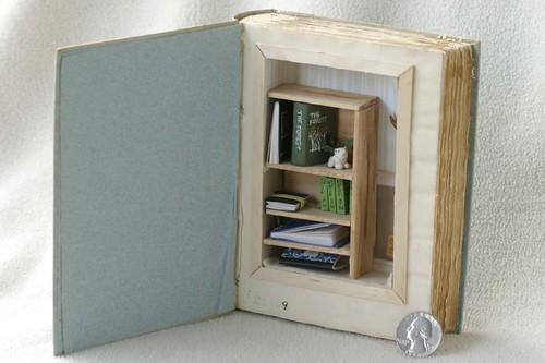Book Fractal: Complete by B_Zedan
