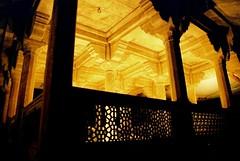 Tansen's Mausoleum