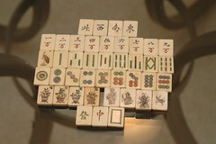 Mahjongg Tiles