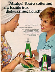Palmolive Dishwashing Liquid – Madge!