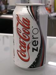 Coca-Cola Zero?