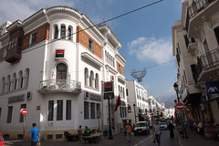New City of Tetouan