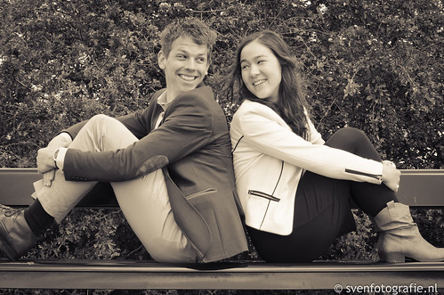 Bruin & Annette