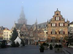 Nijmegen, Oldest City of The Netherlands