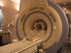 fMRI photo by MacRonin47 on flickr