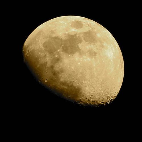 Moon Dreams - foto:  jurvetson, flickr