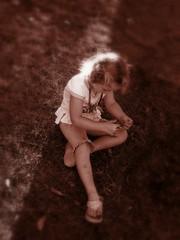 O Human Child