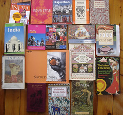 Indian Books 3