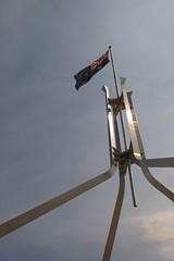 Parliament Flag