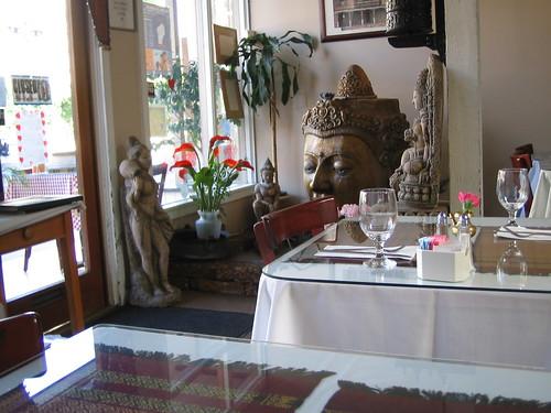 Tibet Nepal House interior
