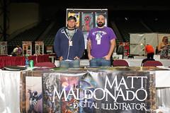 Matt Maldonado