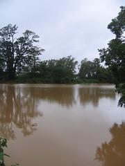Kollibacchalu Dam -Malenadu Heavy Rain Effects Photography By Chinmaya M.Rao   (123)