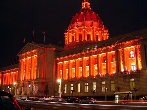 SF City Hall