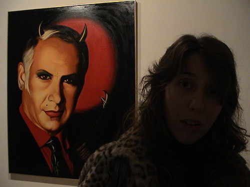 Bibi ol' devil et moi - Nir Hod