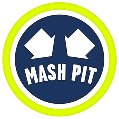 Mash Pit logo