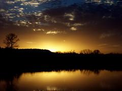 Sunset Lake Abilene - 041.10