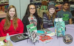 MSU Comics Forum 2017 9