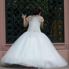 """Das Brautkleid. Die Brautkleider • <a style=""""font-size:0.8em;"""" href=""""http://www.flickr.com/photos/42554185@N00/19020953226/"""" target=""""_blank"""">View on Flickr</a>"""