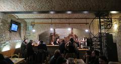 Litomerice local brewery