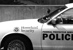 Homeland Securtiy, by Thomas Hawk @ Flickr