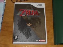 Zelda TP #1