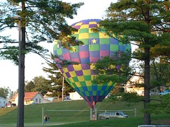 Air Balloon 2