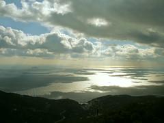 Ikaria 079 (isl_gr (away on an odyssey)) Tags: sea mountain island hiking beautyconcealed ikaria icaria  aegean greece gorge therma patmos thermalsprings fourni waterdreams  caria  fournoi