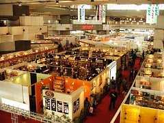 World BOok Fair 2006, New Delhi