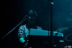20161209 - Os Polegar @ Musicbox Lisboa