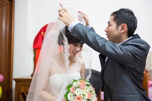 煇智&宜芬大囍之日0663 - 複製