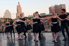 Festival Ballet Providence Dancers