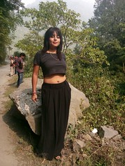 Bollywood Actress PRACHEE ADHIKARI Photos Set-2 (84)