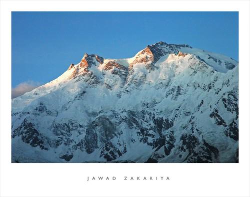Naga Parbat (Pakistan)