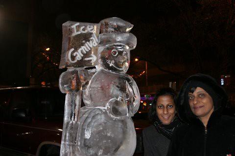 Ice Carnival