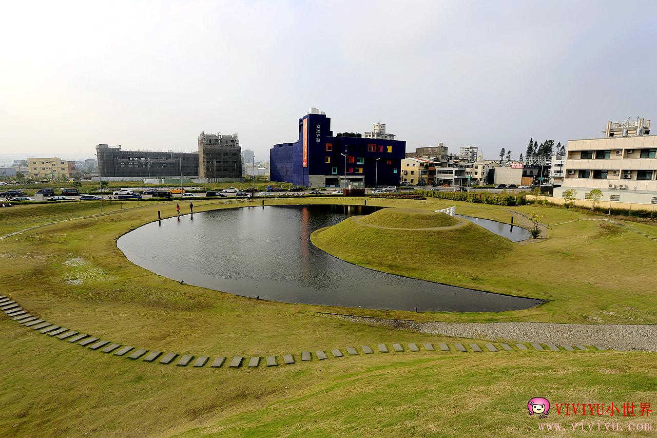 [台中.旅遊]台中嘉明湖.最新IG熱門打卡景點~人工湖造景.市區拍照景點