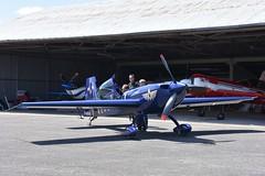 EXTRA 330 SC F-HLAS