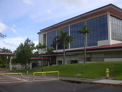 University of Hawaii Hilo