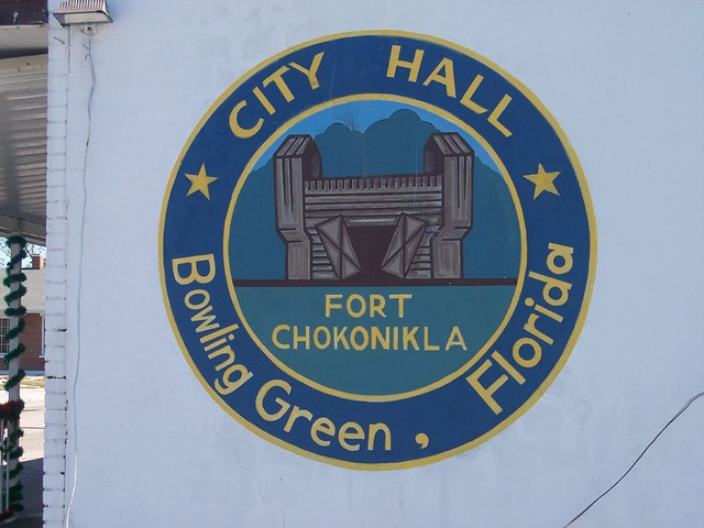 City Hall, Bowling Green, FL
