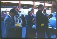 Street Evangelism (ca 1961)