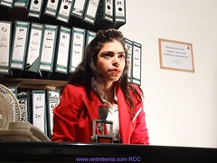 """MICROTEATRO: POR LOS CLÁSICOS SALA 11 • <a style=""""font-size:0.8em;"""" href=""""http://www.flickr.com/photos/126301548@N02/18438703193/"""" target=""""_blank"""">View on Flickr</a>"""