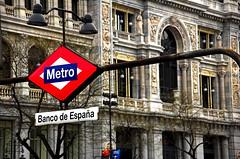 Banco de España / R. Durán