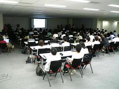 Shibuya.JS Technical Talk #2
