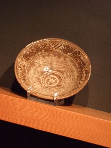 Tea Bowl Japan Edo Period 18th century CE