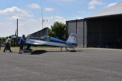 Extra 330SC F-HDBV